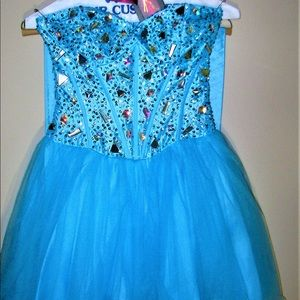 Other - (15) (prom) Short dress Teen/Girl petite